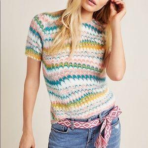 Anthropologie sweet sweater